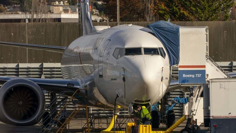 بعد حظر قرابة عامين.. شركات طيران توقف بوينغ 737 ماكس بسبب مشكلات جديدة
