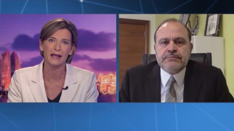 حسين المجالي يتحدث لـCNN عن أحداث الأردن الأخيرة وبيان عشيرته