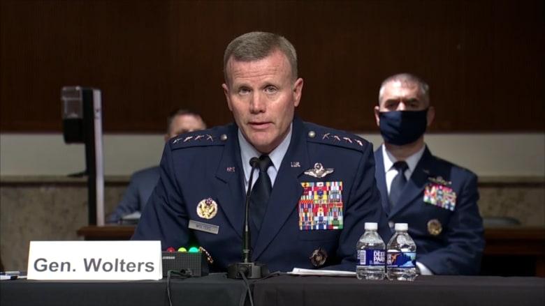 """قائد القوات الأمريكية في أوروبا: تحركات الجيش الروسي تسبب """"قلق عظيم"""""""