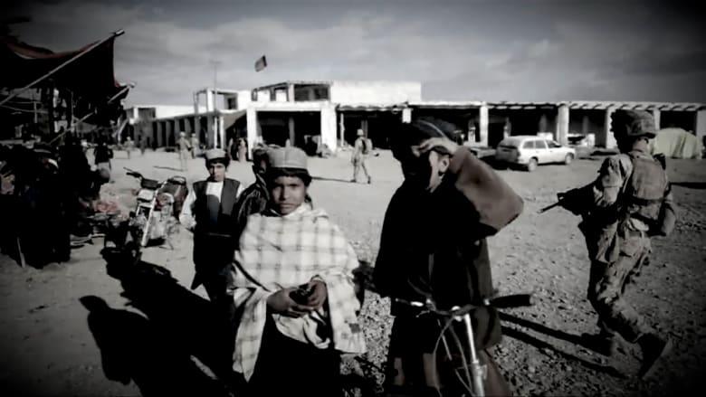 """مقاطع حصرية لـCNN.. كيف هي الحياة تحت سلطة طالبان في """"موسى قلعة""""؟"""