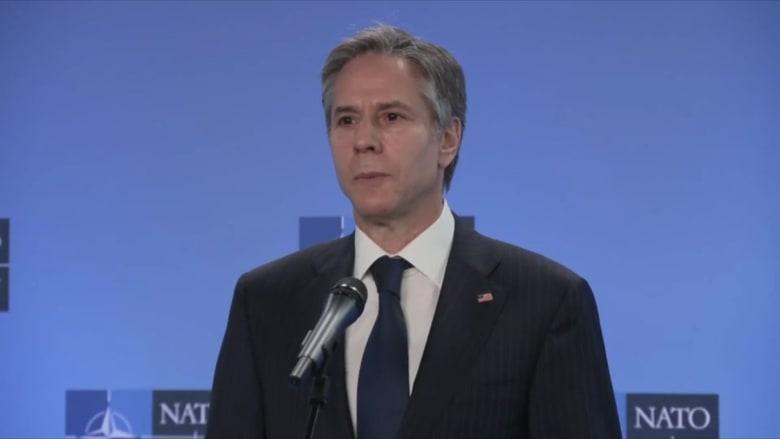وزير الخارجية الأمريكي: حان الوقت لإعادة قواتنا إلى الوطن