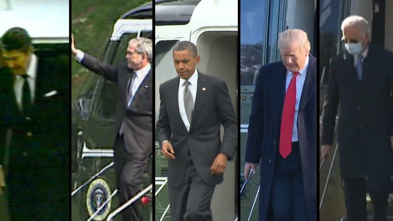 5 رؤساء أمريكيين و5 استراتيجيات.. نظرة على تاريخ الحرب في أفغانستان عبر الزمن