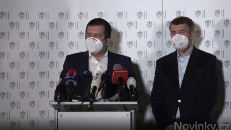 بعد أزمة روسيا وأوكرانيا.. التشيك تطرد 18 دبلوماسيا روسيا لاتهامهم بالتجسس