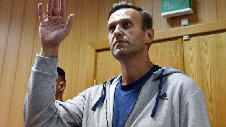من تسميمه إلى سجنه.. ما آثار محاولة إسكات زعيم المعارضة في روسيا أليكسي نافالني؟