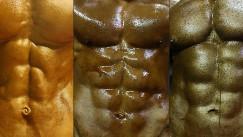 تتطلب أكثر من مجرد القيام بـ 100 تمرين للبطن.. إليك الطريقة الصحيحة للحصول على عضلات المعدة