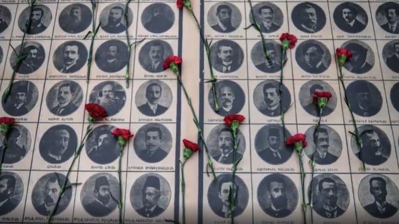"""نظرة على معركة الأرمن الطويلة للحصول على الاعتراف بـ""""الإبادة الجماعية"""""""