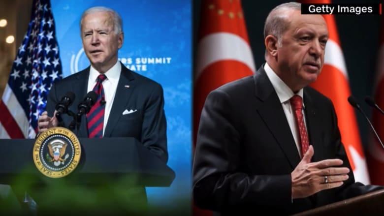 """هل يؤدي اعتراف أمريكا بـ""""إبادة الأرمن"""" الى تصدع العلاقة مع تركيا؟"""