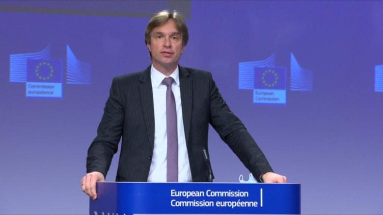 """الاتحاد الأوروبي يبدأ بإجراءات قانونية ضد """"أسترازينيكا"""" بسبب التأخير"""