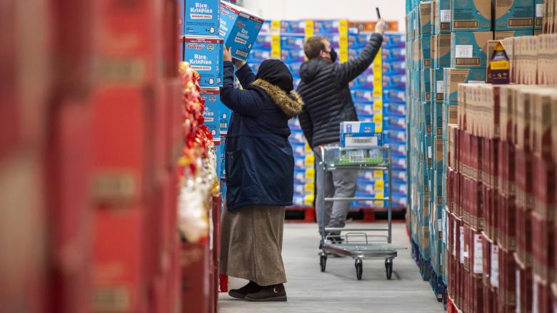 لا تذهب إذا كنت جائعاً.. إليك 5 نصائح للتسوق بشكل صحي في رمضان