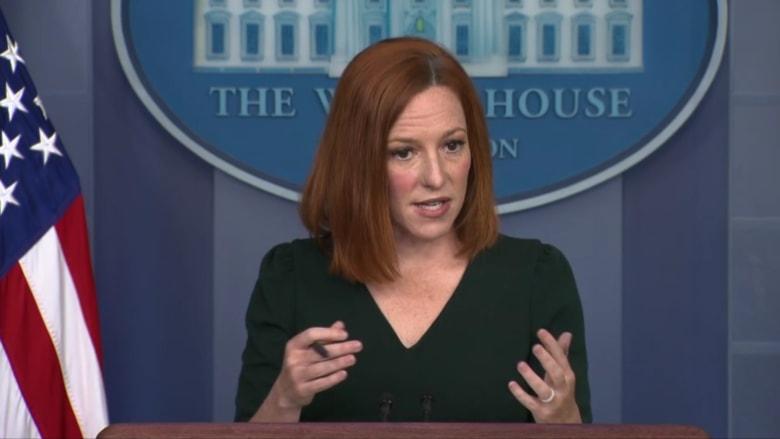 البيت الأبيض: ليس هناك اتفاق على إطلاق سراح الـ4 أمريكيون من إيران