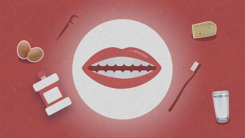 لا تقتصر على تنظيف الأسنان فحسب.. إليك 8 نصائح لصحة الفم في رمضان