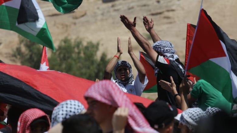 """في ذكرى """"النكبة"""".. هل يتجه الشرق الأوسط نحو مرحلة جديدة من التصعيد؟"""
