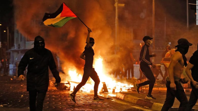 الصراع والعنف بين الاسرائيليين والفلسطينيين.. كيف وصلنا لهذه المرحلة؟
