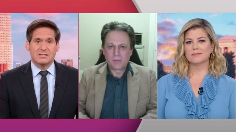 نيكولاي بتروفسكي: لمعرفة نشأة فيروس كورونا.. يجب فصل العلم عن السياسة