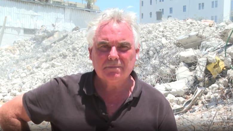 مراسل CNN بن ويدمان ينقل صورة الأوضاع في غزة وتطورات الشيخ جراح