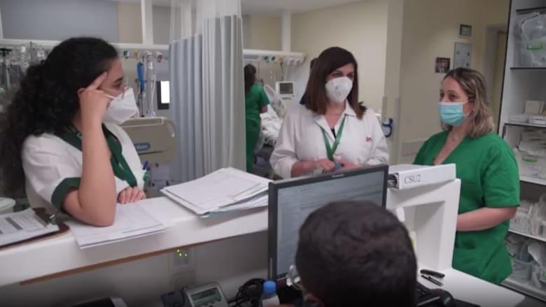 هجرة العقول الطبية من لبنان تهدد بانهيار القطاع الصحي في البلاد