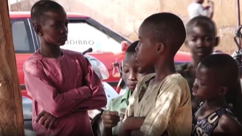 ناجون يروون لحظات رعب هجوم مسلح على مدرسة في نيجيريا