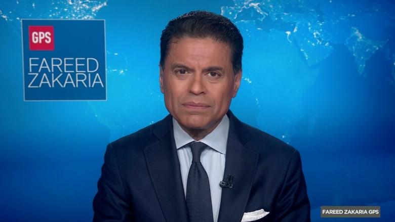 كيف تغذي أزمة الحدود بين المغرب وإسبانيا اليمين المتطرف؟.. فريد زكريا يشرح