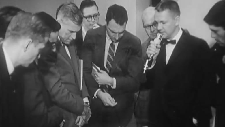 """قبل """"سيري"""" و""""أليكسا"""".. هذا هو أول جهاز تعرّف على الصوت ويعود لعام 1962"""