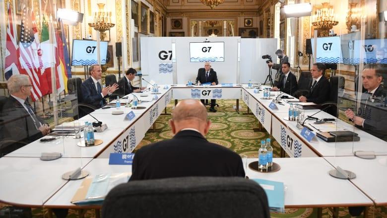 محلل اقتصادي لـCNN: تعديل G7 الضريبي سيطبق في دول الخليج حتمًا