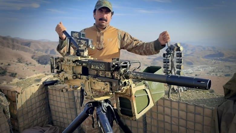 مترجمون أفغان ينتظرون تأشيرات دخول للولايات المتحدة يُزعم أنهم مطاردون من طالبان