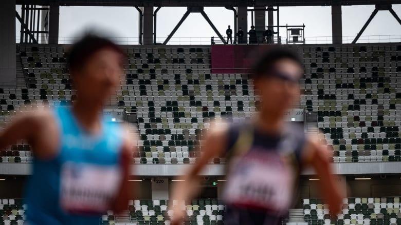 أولمبياد لا مثيل له.. كبير مستشاري فيروس كورونا يوصي بإقامة الألعاب الأولمبية الصيفية دون حضور أي متفرجين