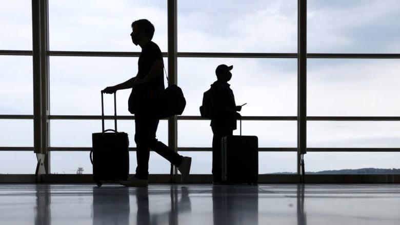 كيف فشلت لوائح السفر في المملكة المتحدة باللحاق ببقية أوروبا