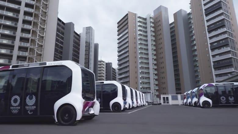 تكلف بناؤها مئات ملايين الدولارات.. شاهد القرية التي ستأوي الأولمبيين في طوكيو وسط كورونا
