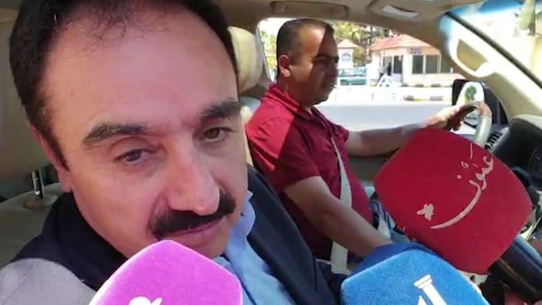 محامي باسم عوض الله لـCNN: التمسنا الإمهال لتقديم إفادات خطية من المتهمين