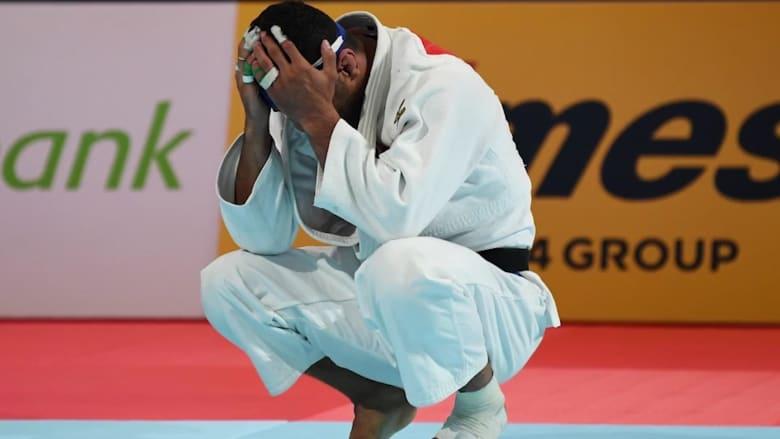 لماذا يريد بعض الرياضيين الإيرانيين منع بلادهم من الألعاب الأولمبية؟