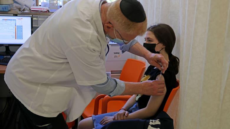 إسرائيل تواجه موجة جديدة من الإصابات بكورونا بسبب متغير دلتا الجديد