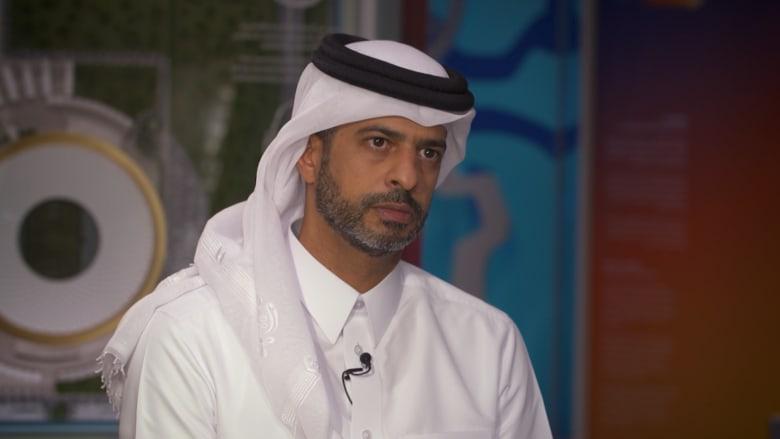 المشروبات وموقف قطر من المثليين.. ناصر الخاطر يتحدث لـCNN عن تنظيم بلاده لكأس العالم