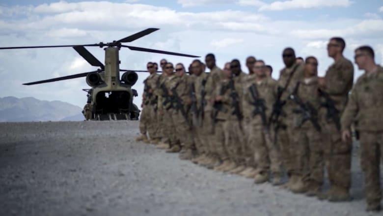 اكتمال أكثر من 90% من انسحاب القوات الأمريكية من أفغانستان.. فما الذي تبقى؟