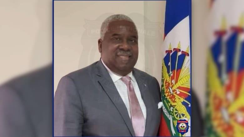 مؤامرة الاغتيال في هايتي تكشف روابط أمريكية.. من هو كريستيان إيمانويل سانون وماذا نعرف عنه؟