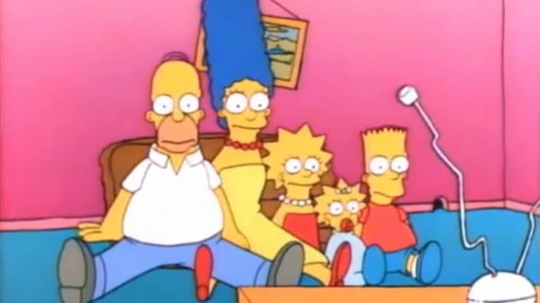 """مسلسل """"عائلة سيمبسون"""" يُعد حلقة كاملة لشيء لم يتم القيام به سابقًا"""
