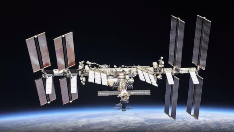 محطة الفضاء الدولية تفقد السيطرة لساعة من الزمن.. بعد فشل وحدة روسية جديدة
