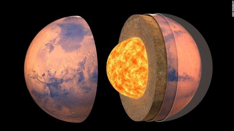 المريخ ليس كما توقعنا.. مركبة لناسا تكشف معلومات جديدة عن الكوكب الأحمر