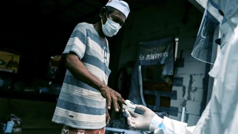 """""""دلتا غير مفهوم الوباء"""".. كيف أصبح العالم يتعامل مع هذا المتغير؟"""