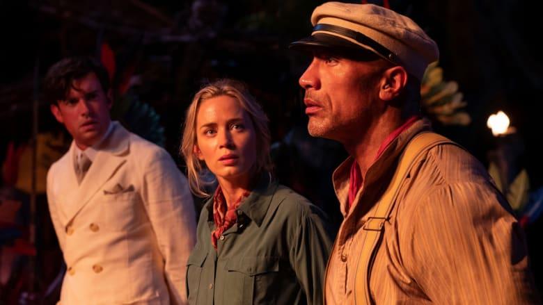 """فيلم دواين جونسون """"الصخرة"""" الجديد يحقق أكثر من 90 مليون مشاهدة حول العالم"""