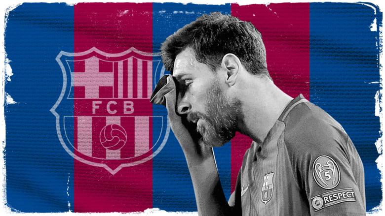 ميسي يودع برشلونة.. إليك أبرز المحطات في مسيرته الكروية حتى الآن