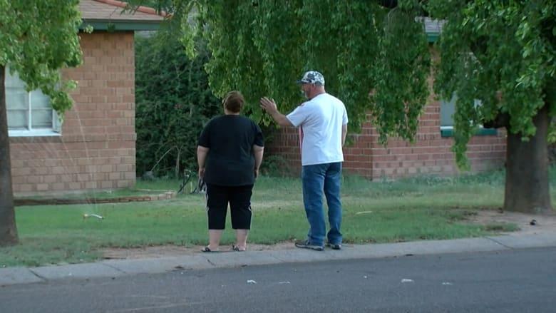 بعد قتله 3 من أفراد عائلته.. رجل يعترف بالجريمة للسلطات