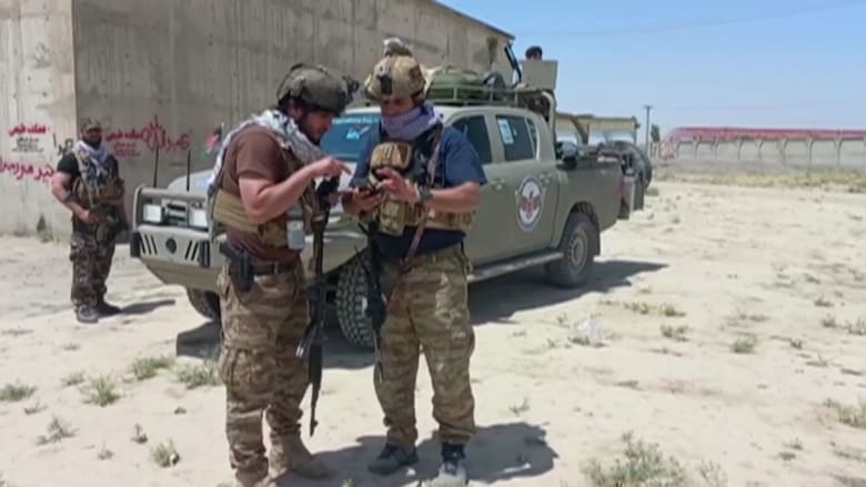سقوط 5 عواصم إقليمية في يد طالبان.. وعاصمتان أخرتان تحت ضغط شديد