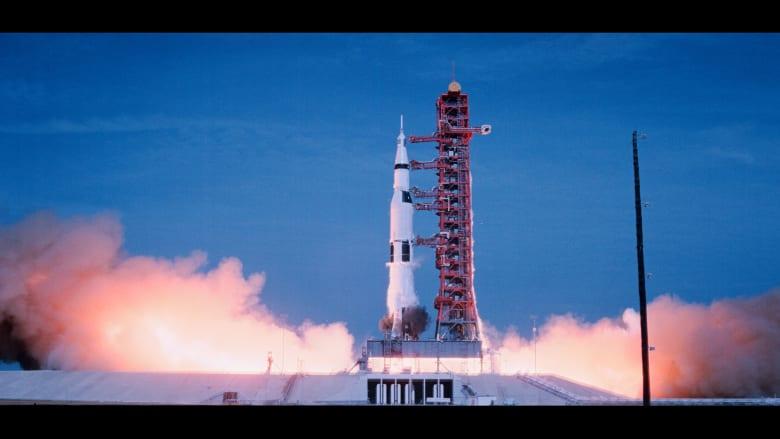 شاهد.. 60 عامًا من تاريخ ناسا في 120 ثانية