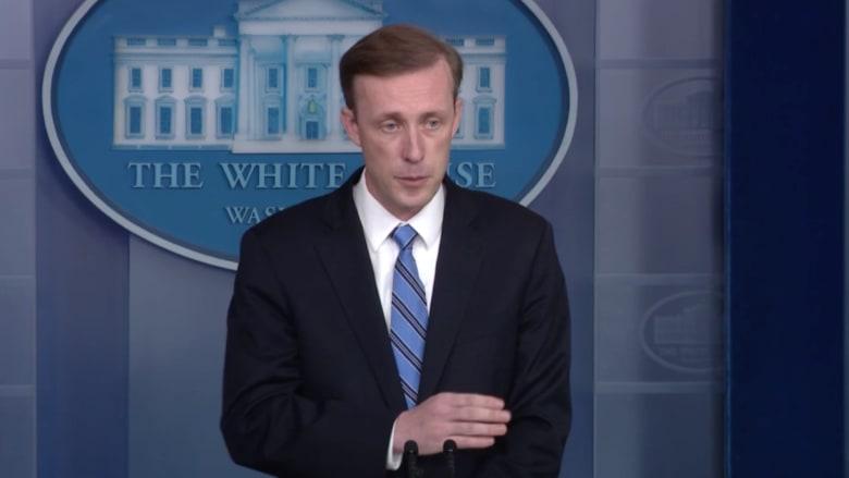 مستشار الأمن القومي الأمريكي: نجري محادثات يوميًا مع طالبان