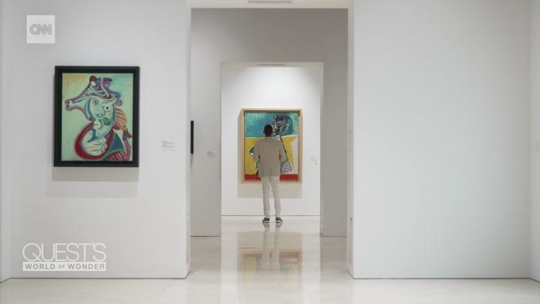 مسقط رأس هدية إسبانيا الفنية للعالم.. هكذا تبدو زيارة متحف بابلو بيكاسو في مدينة مالقة