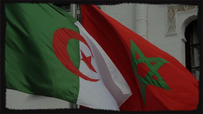 في 70 ثانية.. كل ما تود معرفته عن قطع الجزائر العلاقات مع المغرب