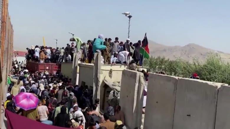 أحدهم أصبح لاجئا مرتين.. ما الذي يتركه اللاجئون الأفغان وراءهم؟