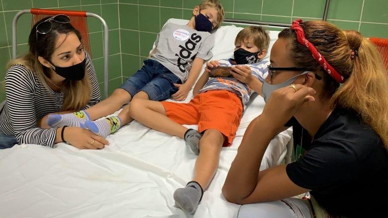 متى يمكن للأطفال الذين تتراوح أعمارهم بين 5 و11 عامًا البدء في الحصول على لقاح فيروس كورونا؟