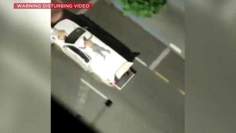 قيدوا رهائن على السيارات كدروع بشرية.. عمليات سرقة بنوك صادمة بالبرازيل