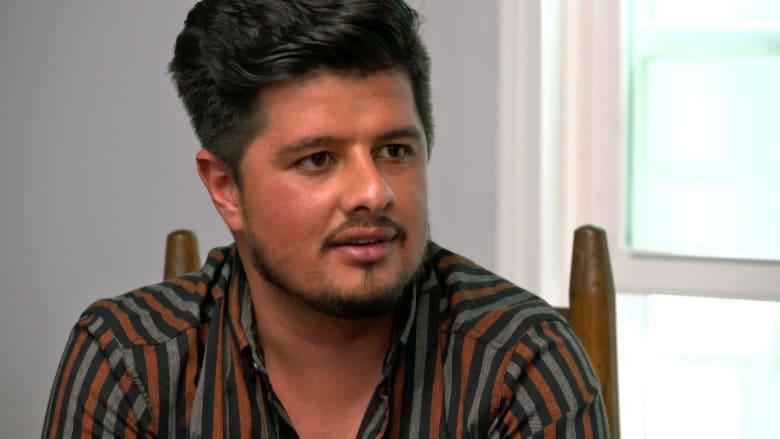 """""""مثل أفلام الرعب"""".. مترجم أفغاني يسرد تفاصيل رحلة هروبة المروعة من طالبان إلى أمريكا"""